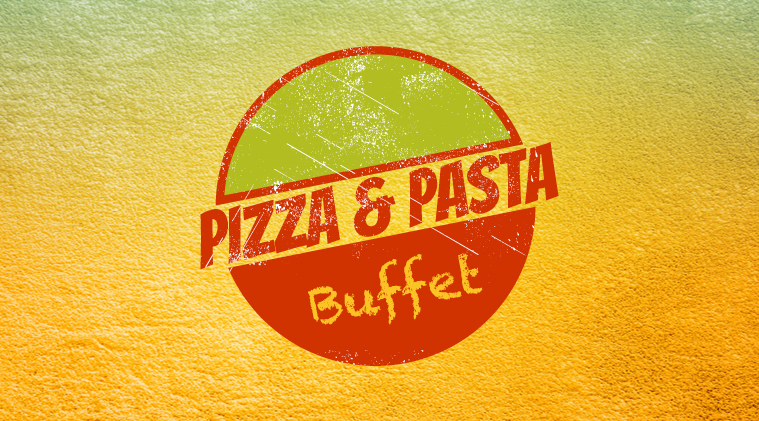 Pizza & Pasta Buffet