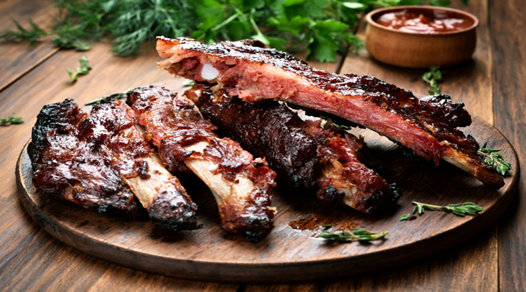Char-Broiled BBQ