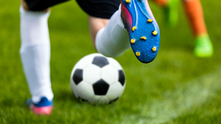 Intramural Soccer sign-Up Deadline