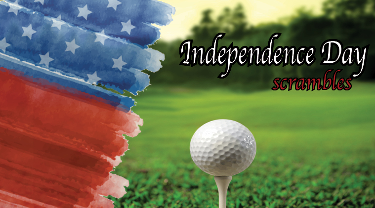 Independence Day Scramble