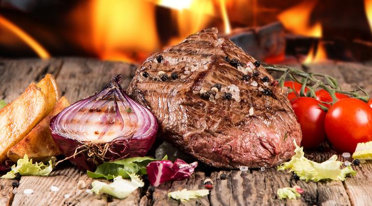 Brazilian BBQ Special