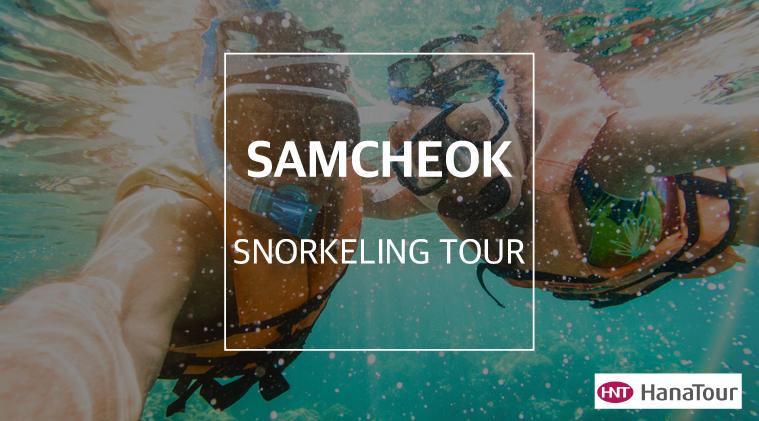Hanatour - Samcheok