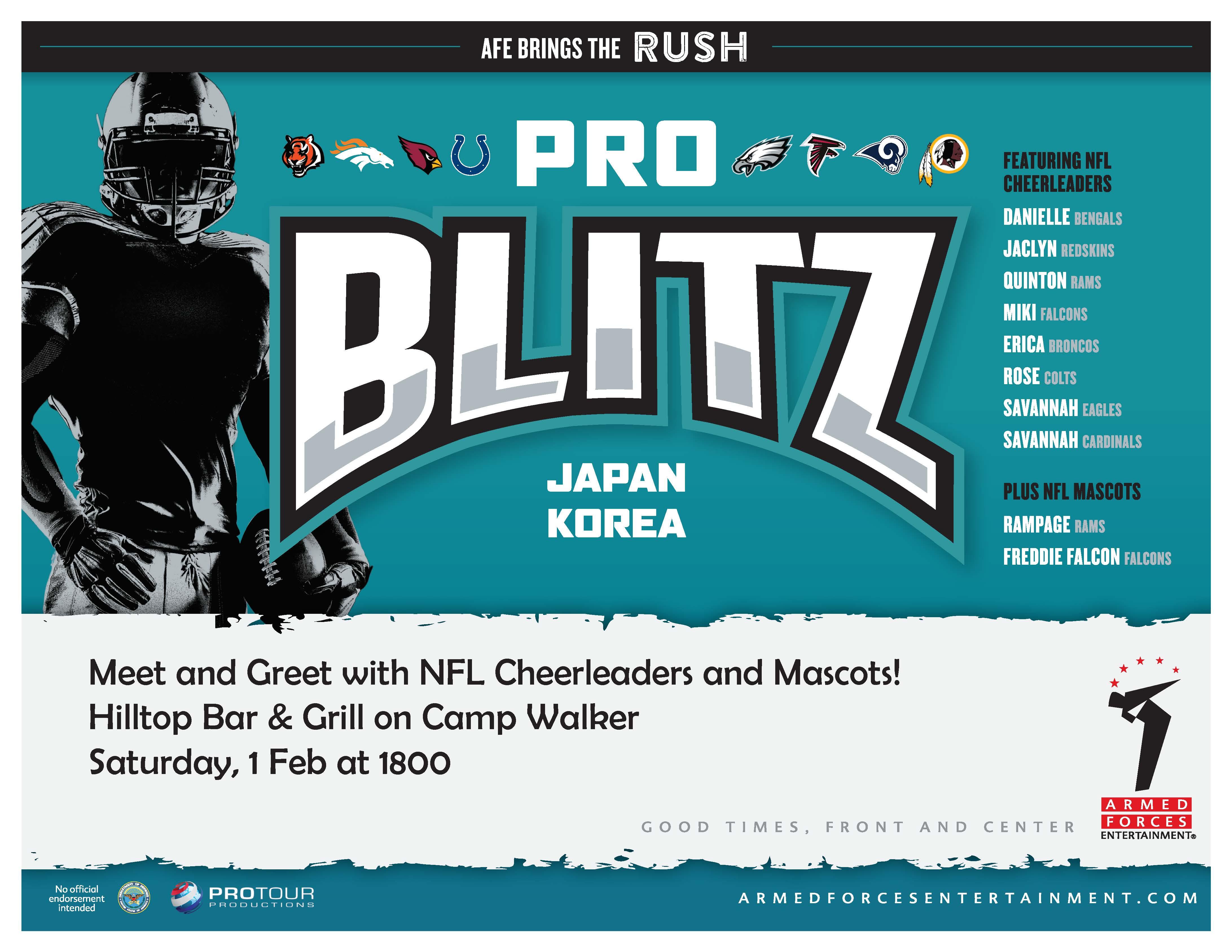 NFL Pro Blitz 2020