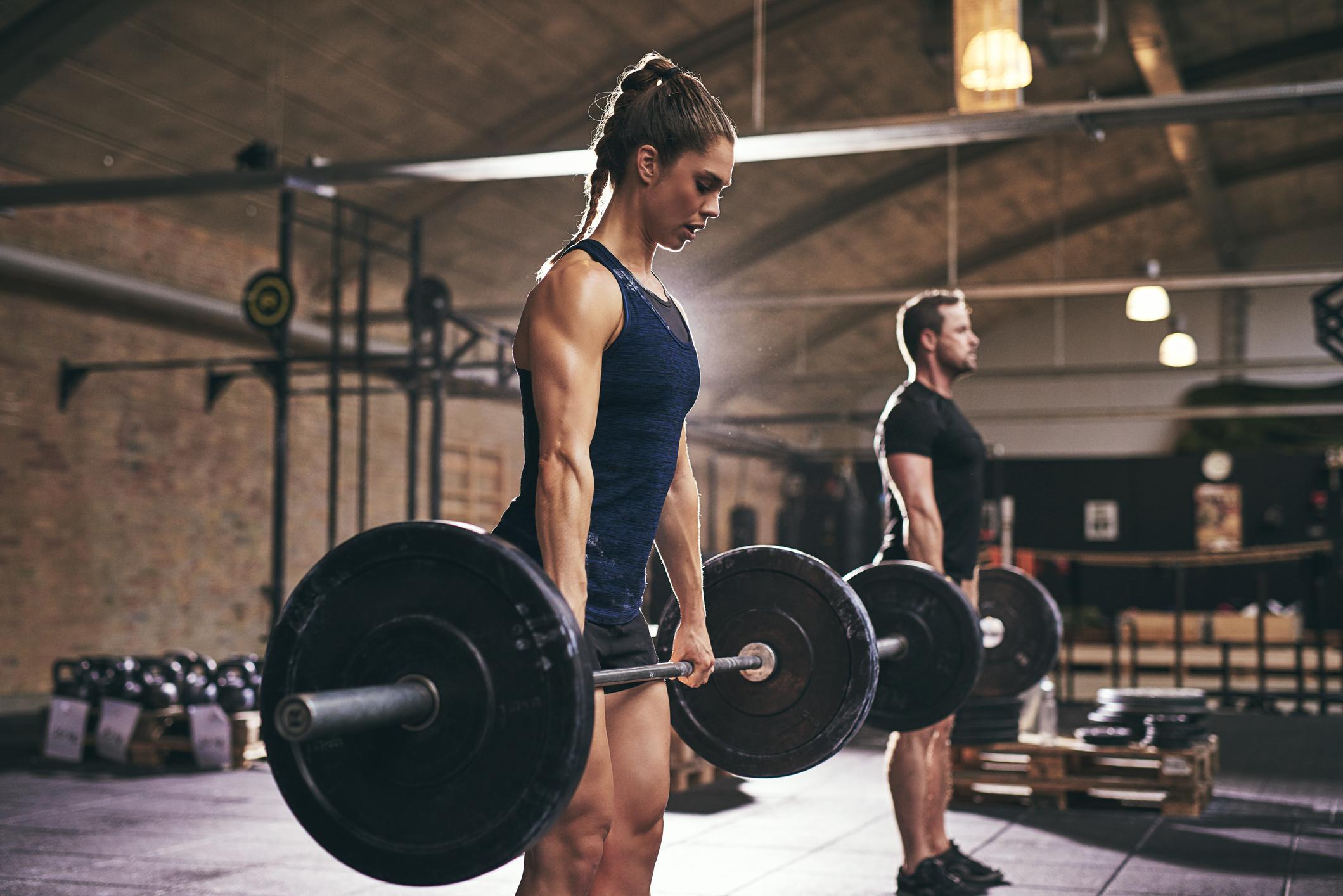 Power Fitness Class