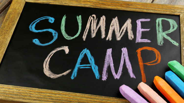 CYS Summer Camps