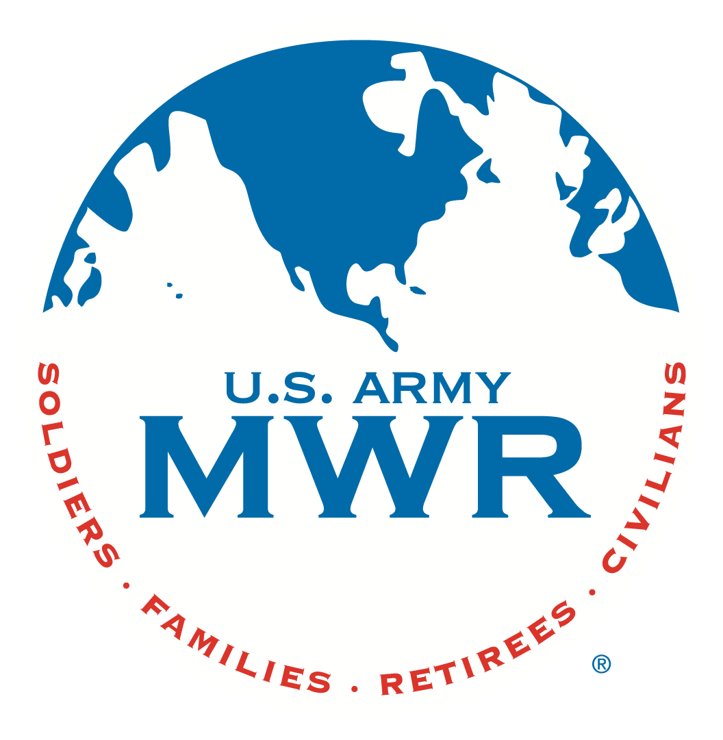 Logo - US Army MWR
